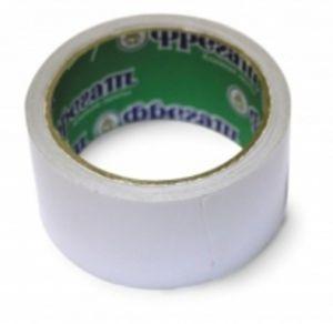 Двусторонняя клейкая лента ( Полипропиленовая(ПП), на тканевой основе, на вспененной основе)