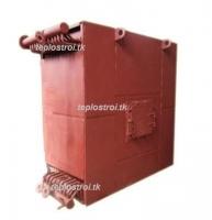 Экономайзер водяной стальной БВЭС-l-2