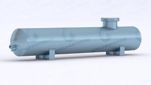 Емкости для СУГ (газгольдеры)