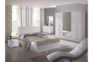 Этери 2 кровать