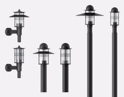 Eurasia - светодиодные светильники