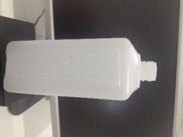 Еврофлакон 1 литр , HDPE