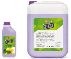 F-001. Жидкое крем-мыло