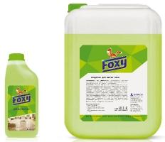 F-005. Средство для мытья пола.