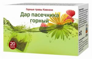 "Фиточаи ""Горные травы Кавказа"""
