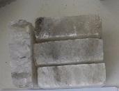 Каменная соль для бань