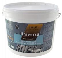 Герметик для бетона Sealit Universal