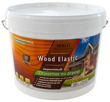 Герметик для дерева Sealit Wood Elastic