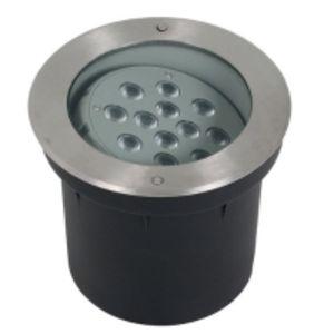 Грунтовый светодиодный светильник PR-12200B7