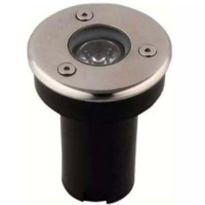 Грунтовый светодиодный светильник PR-164R