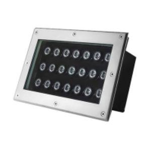 Грунтовый светодиодный светильник PR-L5200-5W