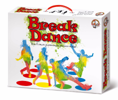Игра «Break Dance»