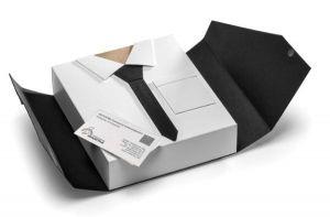 Индивидуальная упаковка на заказ