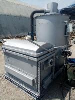 Инсинератор крематор В-300