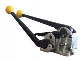 Инструмент для стальной лентой