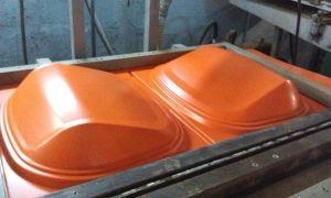 Изготовление форм для вакуумной формовки