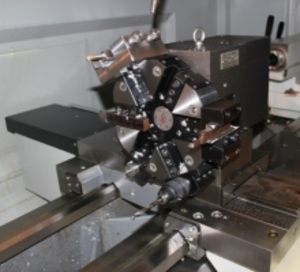 Изготовление и ремонт пресс-форм, матриц, пуансонов