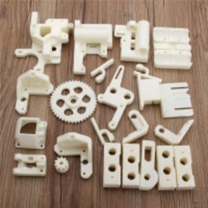 Изготовление прототипов из пластика