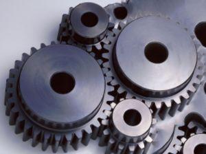 Изготовление шестерен и зубчатых колёс
