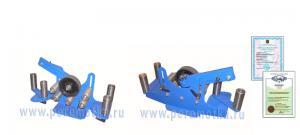 Измеритель длины кабеля, провода, троса, каната ИДМ-120
