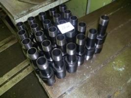 Кабельный ввод погружных насосов нефтяных скважин