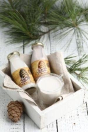Кедровое молочко SAVA