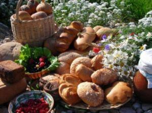 Хлеб, батоны, выпечка