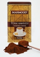 Кофе Mahmood молотый в банке 220 г