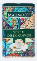 Кофе Mahmood молотый в банке 400 г  Dibek