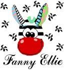 Коллекция носков: Fanny Ellie