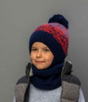 Комплект детский (на флисе) для мальчикка от ТМ Selfiework