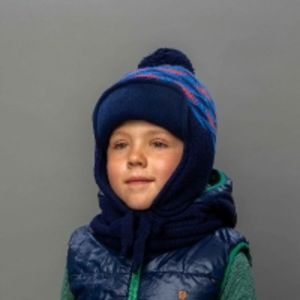 Комплект детский SHELTER, флис, от ТМ Selfiework