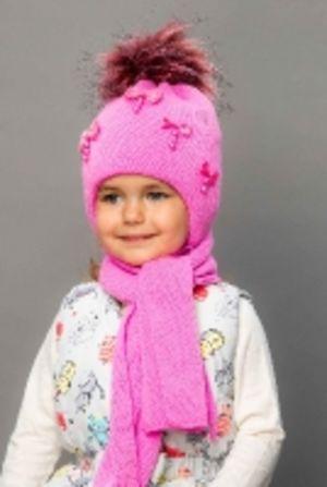 Комплект детский (SHELTER)Selfiework для девочки опт