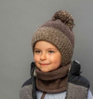 Комплект детский (SHELTER)Selfiework для мальчика