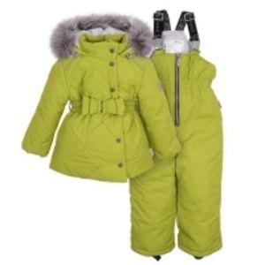 НОВИНКА Комплект куртка+п/к для девочки арт. 15.129e + 15.006с