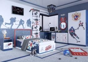 """Комплект мебели """"Хоккей"""""""