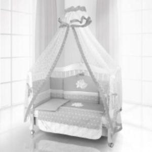 Комплект постельного белья Beatrice Bambini Unico Smile (125х65)