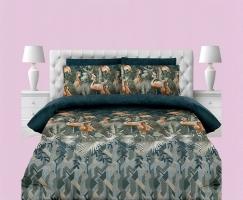 Комплект постельного белья Бязь 1.5-спальный