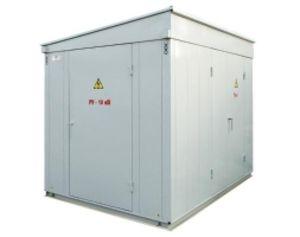 Комплектные трансформаторные подстанции (ктп, 2ктп), мачтовые подстанции ктпм, столбовые (стп)