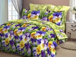 Комплекты постельного белья из бязи в наличии и на заказ