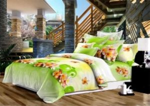 Комплекты постельного белья из поплина