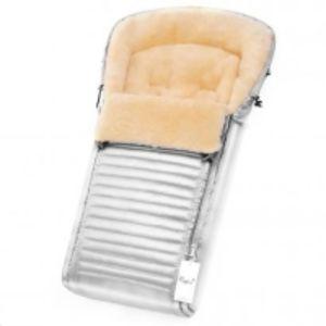 Конверт в коляску Esspero Lukas (натуральная 100% шерсть)