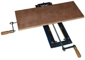 Координатный стол для станка