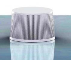 Косметическая крышка резьбовая 24 мм
