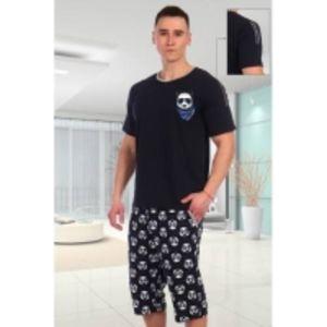 Костюм мужской - футболка с шортами