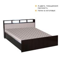 Кровать Троя 900 венге или шимо