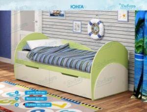 """Кровать """"Юнга"""""""