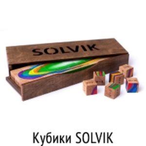 Кубики SOLVIK