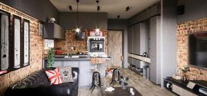 Кухня Анели