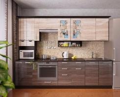 Кухня ВЕНЕЦИЯ-5, правая / левая